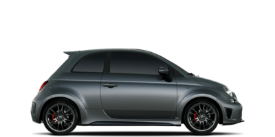ABARTH 695 berlina