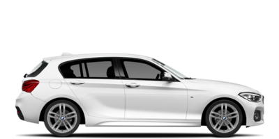 BMW Serie 1 5 porte