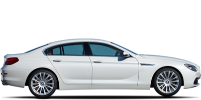 BMW Serie 6 GC