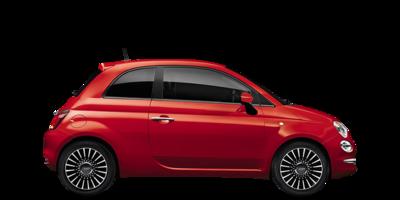 FIAT 500 berlina