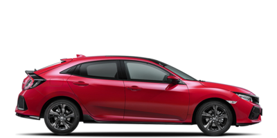 HONDA Civic 5 porte