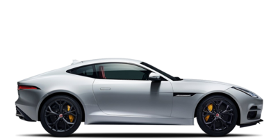 JAGUAR F-type coupé