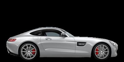 MERCEDES AMG GT C Coupé