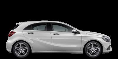 Noleggio Lungo Termine Mercedes 2018 Gocar