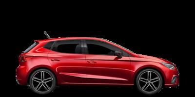 SEAT Ibiza 5 porte