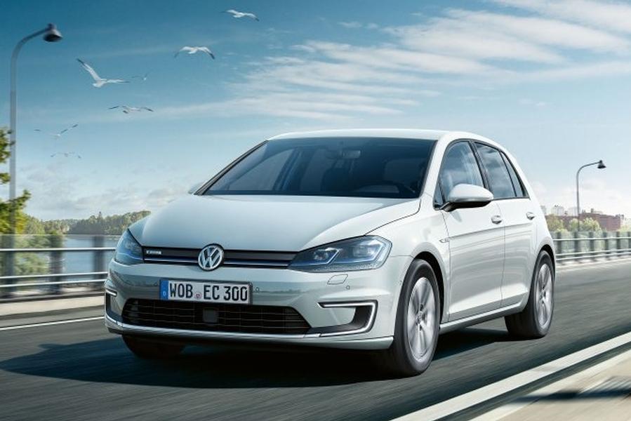Noleggio Lungo Termine Volkswagen E Golf 2019 Gocar