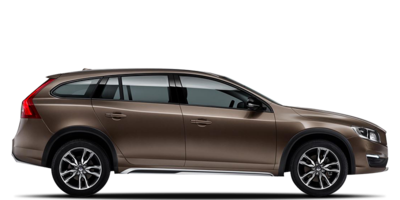 VOLVO V60 C. Country