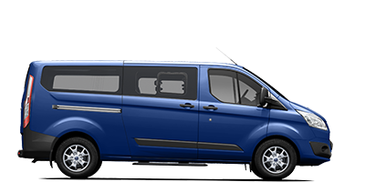 FORD Tourneo Costum