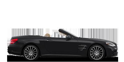 MERCEDES SL Roadster